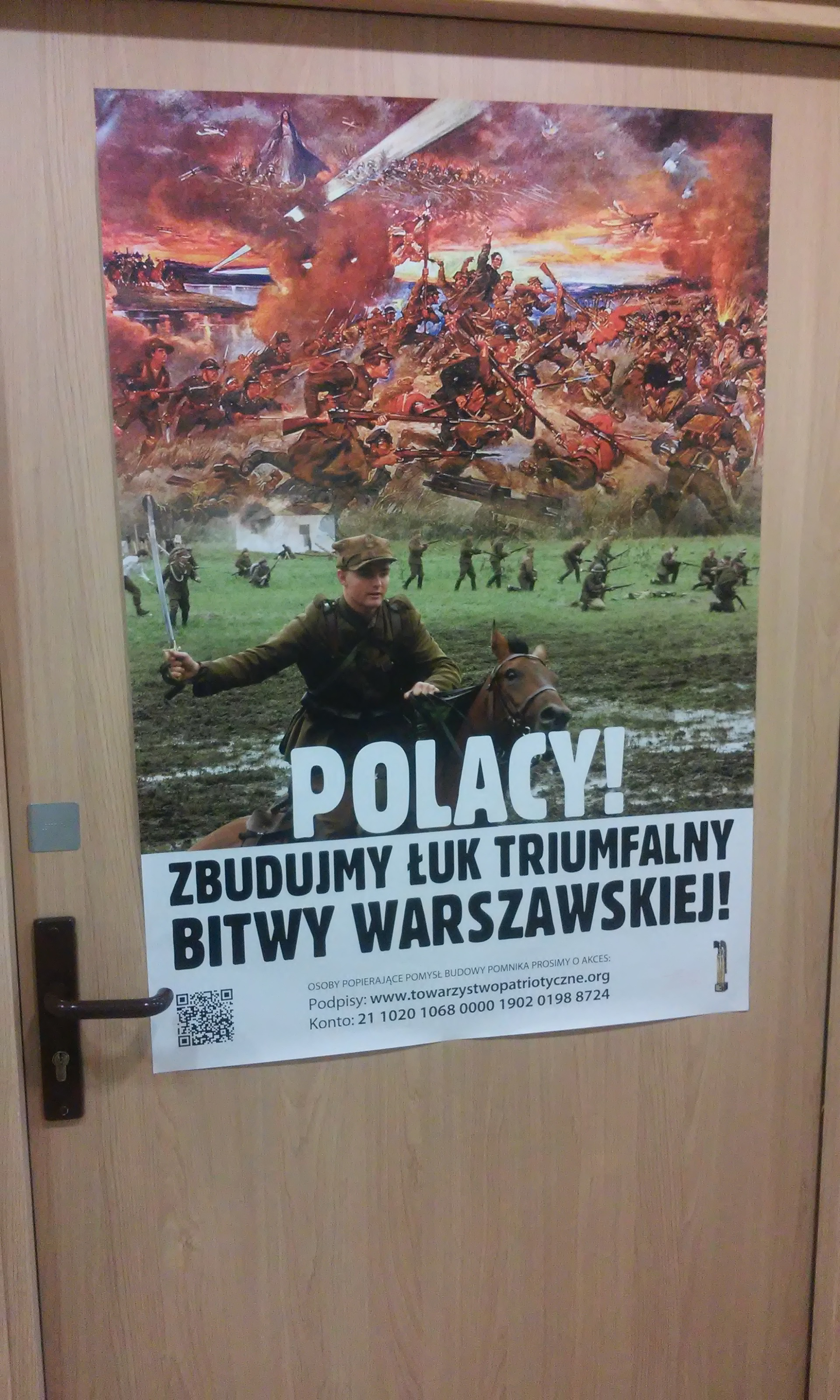 Polityka historyczna – absolutna konieczność!